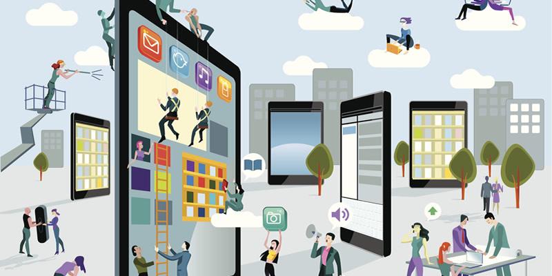 Markaların Dijital Reklamları Yarışıyor