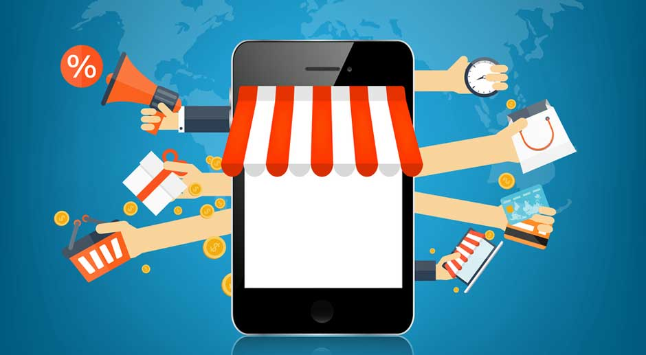 Mağazacılıkta bir Mobil Devrim!