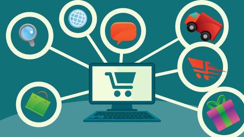 E-Ticarette Başarı Semineri - Bilginet & Google